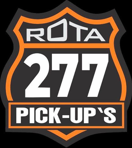 Rota 277 Pick-up's tem a maior variedade de peças e acessórios novos e usados para camionetes