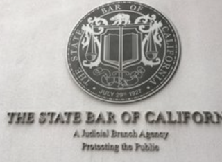 California State Bar Bans Sex Between Attorneys And Clients
