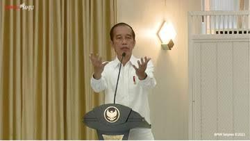 Rocky Gerung Ragu, Presiden Jokowi Bisa Sampai 2024