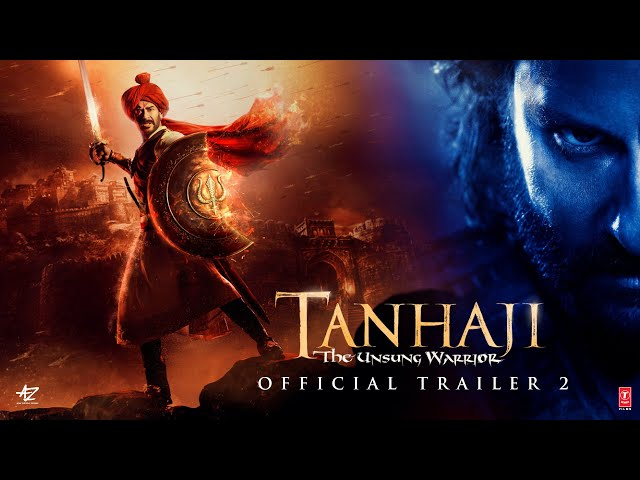Nachle Song Lyrics - Tanhaji | Jubin Nautiyal