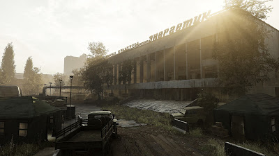 Chernobylite Game Screenshot 17