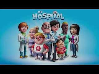 My Hospital Mod Apk Offline