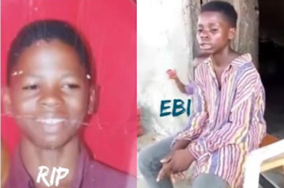 A Boy Of 13, Stabs His Elder Brother Of 20, To Death During An Argument