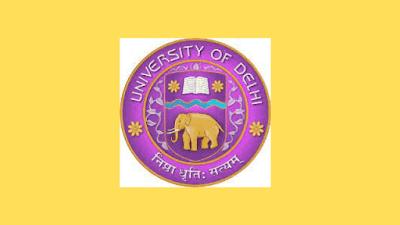 Delhi University Asst, Technician & Other Recruitment 2021