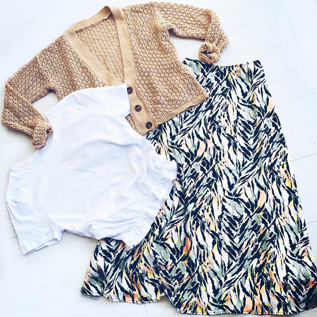 Saco tejidos primavera verano 2020 moda mujer.