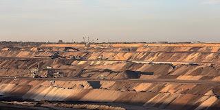 Garzweiler kullgruve. Foto: Falbisoner. Lisens CC by-sa 4.0