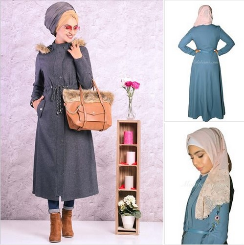 09ba7699ea4 It is clear in Islam that ladies should dress up slightly