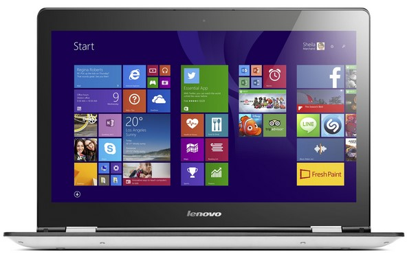 Lenovo IdeaPad 500-15ACZ Synaptics Touchpad Driver for Windows Download
