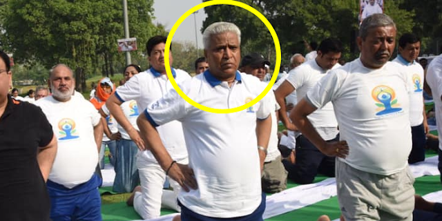 BIG NEWS: राष्ट्रीय महासचिव रामलाल भाजपा से हटाए, RSS का काम करेंगे