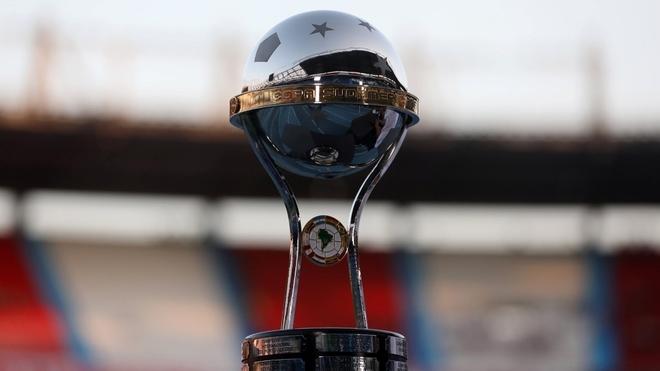 ¡Pijaos por la gloria! DEPORTES TOLIMA ya conoces sus rivales en la fase de grupos de la Copa Sudamericana 2021