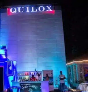 Checkout The Conditions Shina Peller Had To Meet Before His Club, Quilox, Was Re-opened