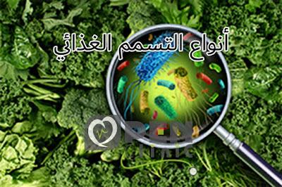 ماهو التسمم الغذائي وماهوعلاج التسمم الغذائي وكيفية حدوثة