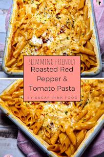 slimming world recipe tomato pasta low calorie