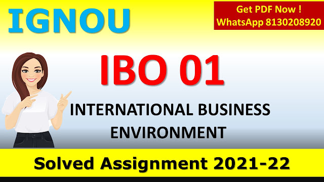 ibo 1 solved assignment 2020-21 free, ibo 01 solved assignment 2020-21, ignou mcom first year solved assignment 2020-21, ignou pgjmc solved assignments 2021, ibo 1 solved assignment 2020-21 in hindi, ibo 2 solved assignment 2020-21, ibo 5 solved assignment 2020-21, wto and environmental agenda ignou