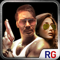Singham Returns – Action Game Apk for Android