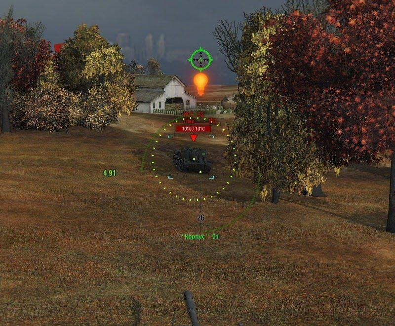 wot mod pack with aimbot
