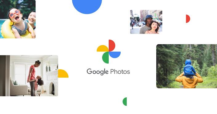 Google photos Announces Memories Live Wallpaper Feature