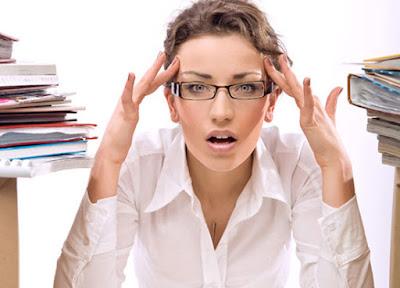 Loại bỏ stress căng thẳng tránh không tốt cho hệ tiêu hóa