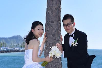 Honolulu Wedding Packages
