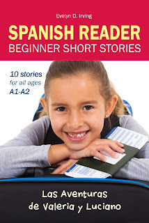 spanish reader beginner short stories