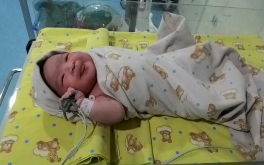 Asuhan Bayi Baru Lahir