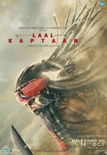 Laal Kaptaan 2019 Hindi Full Movie DVDrip Download Kickass