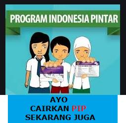 File Pendidikan Besaran Dana PIP Jenjang SD,SMP,SMA/SMK Terbaru
