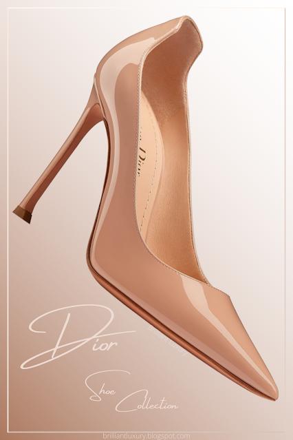 Dior Shoe Collection 2020 #brilliantluxury