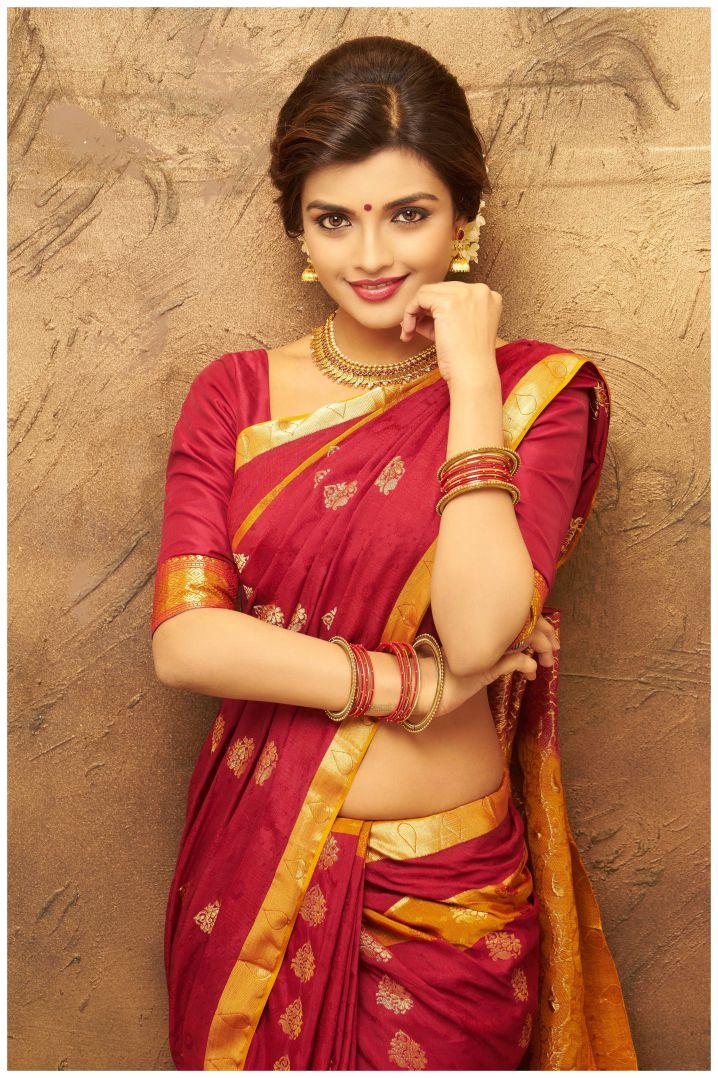 Karthika Nair Hot Navel In Saree Ashna Zaveri Hot...