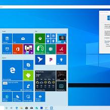 Microsoft Rilis Windows 10 Insider Preview Build 18309 Untuk Fast Ring