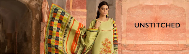 Warda winter unstitched collection