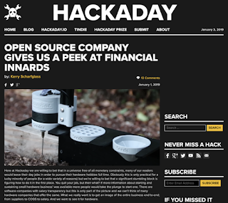 Situs Belajar Hacking hacker Gratis - hackaday