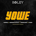 Roley feat. Bander, Hernâni Da Silva – Yowe (Dom wilson & T-Rese) [DOWNLOAD MP3]