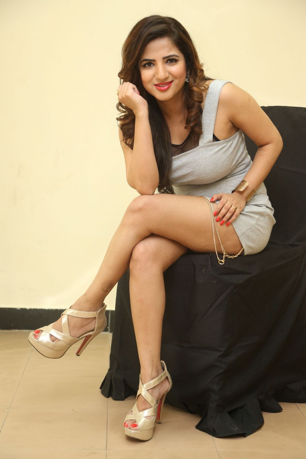 kavya new glam pics-HQ-Photo-13