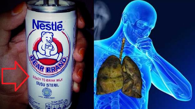 5 manfaat luar biasa susu beruang bear brand untuk kesehatan tubuh