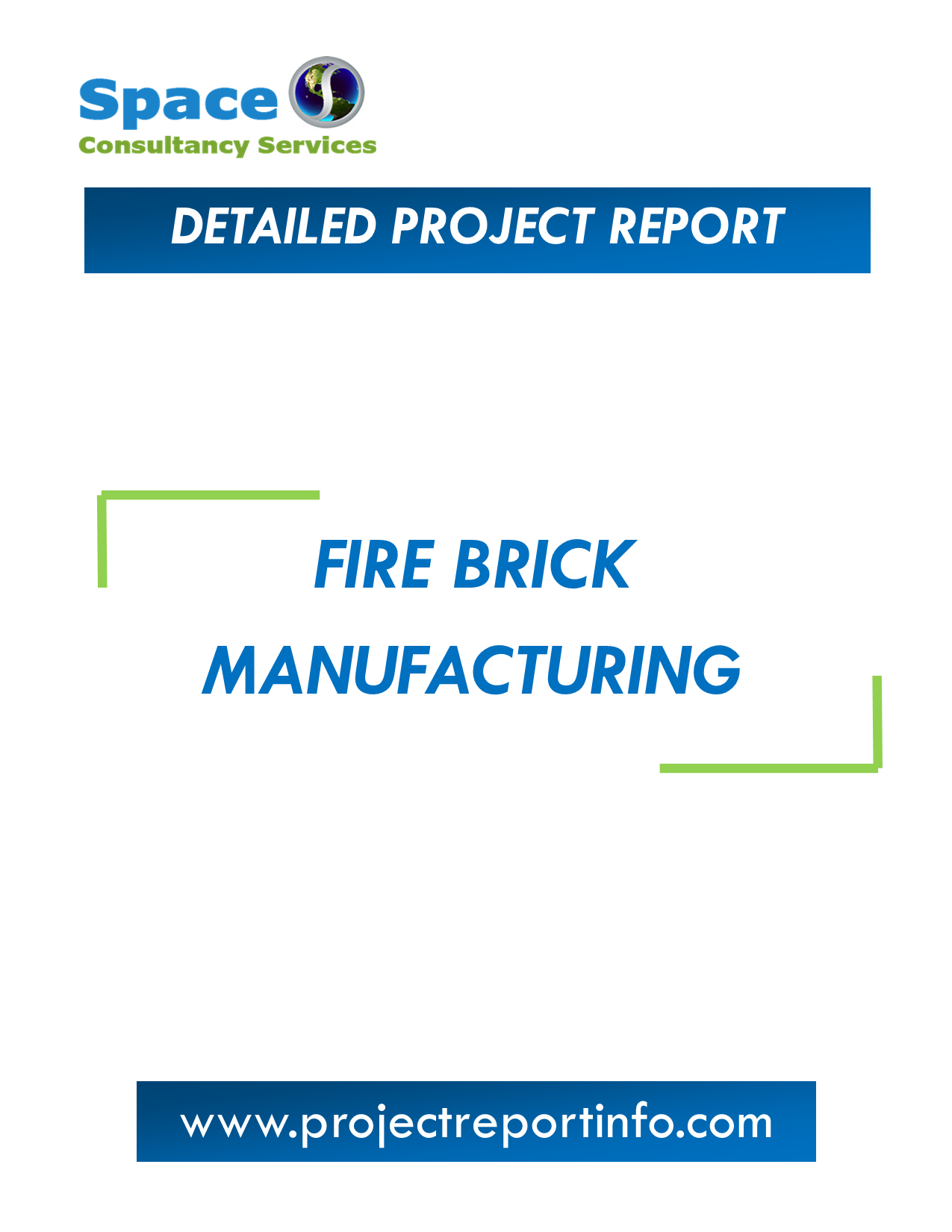 Project Report on Fire Bricks Manufacturing