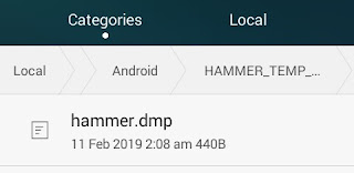 hammer VPN mtn cheat