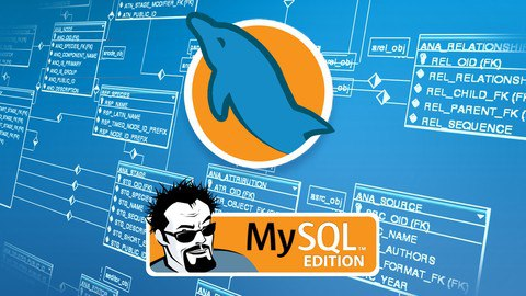SQL Beginner to Guru: MySQL Edition - Master SQL with MySQL [Free Online Course] - TechCracked