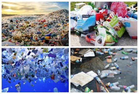 10 Fakta Sampah Plastik yang Akan Buat Anda Tercengang
