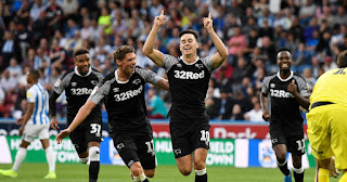 Derby vs Huddersfield Preview and Prediction 2021
