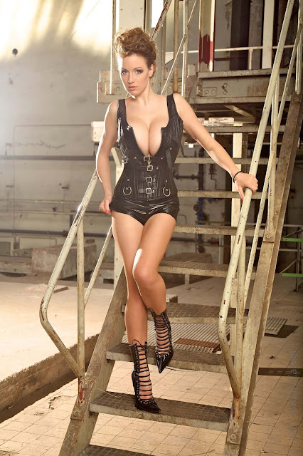 JOCA-Factory-of-Love-photo-shoot-hot-sexy-hd-image-20