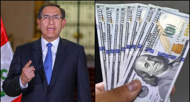 Dólar sube por crisis política
