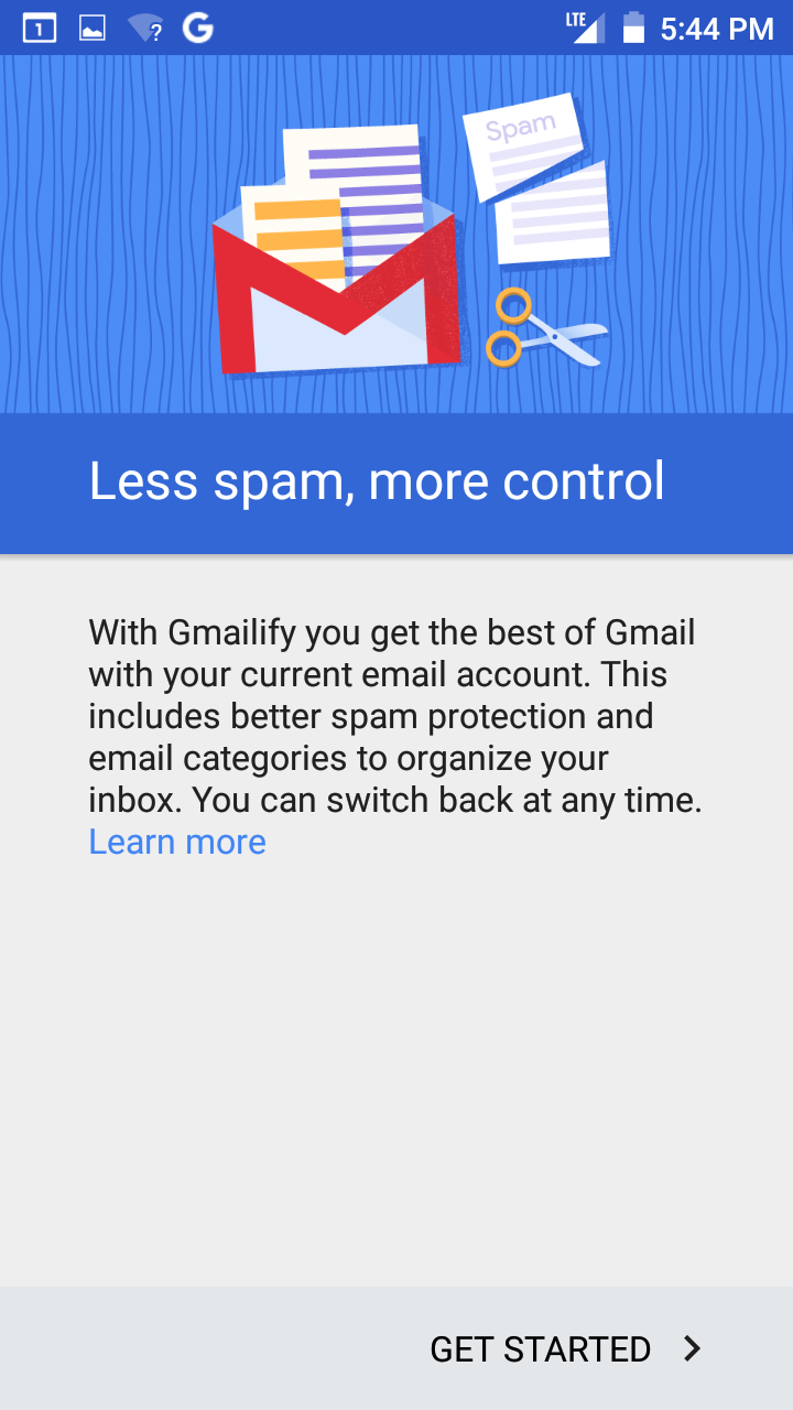 Gmailify: What the Hell Is it?