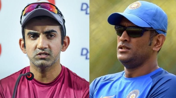 Gautam Gambhir targets MS Dhoni, Indirectly blames him for his dismissal at 97 in WC 2011