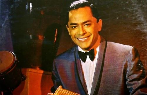 El Dia Que Me Quieras | Tito Rodriguez Lyrics