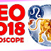 Leo Horoscope For New Year 2018