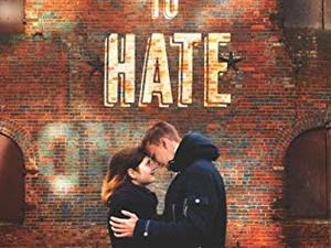 Full Of Romantic Tropes: The One I Love to Hate by Amanda Weaver