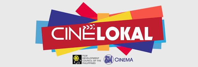 Cine Lokal - Logo