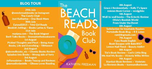 The Beach Reads Book Club