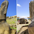 Scientists Have Finally Uncovered What's Underneath The Easter Island Heads, And It's Shocking